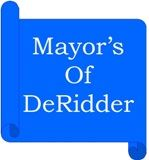 DeRidder Mayors