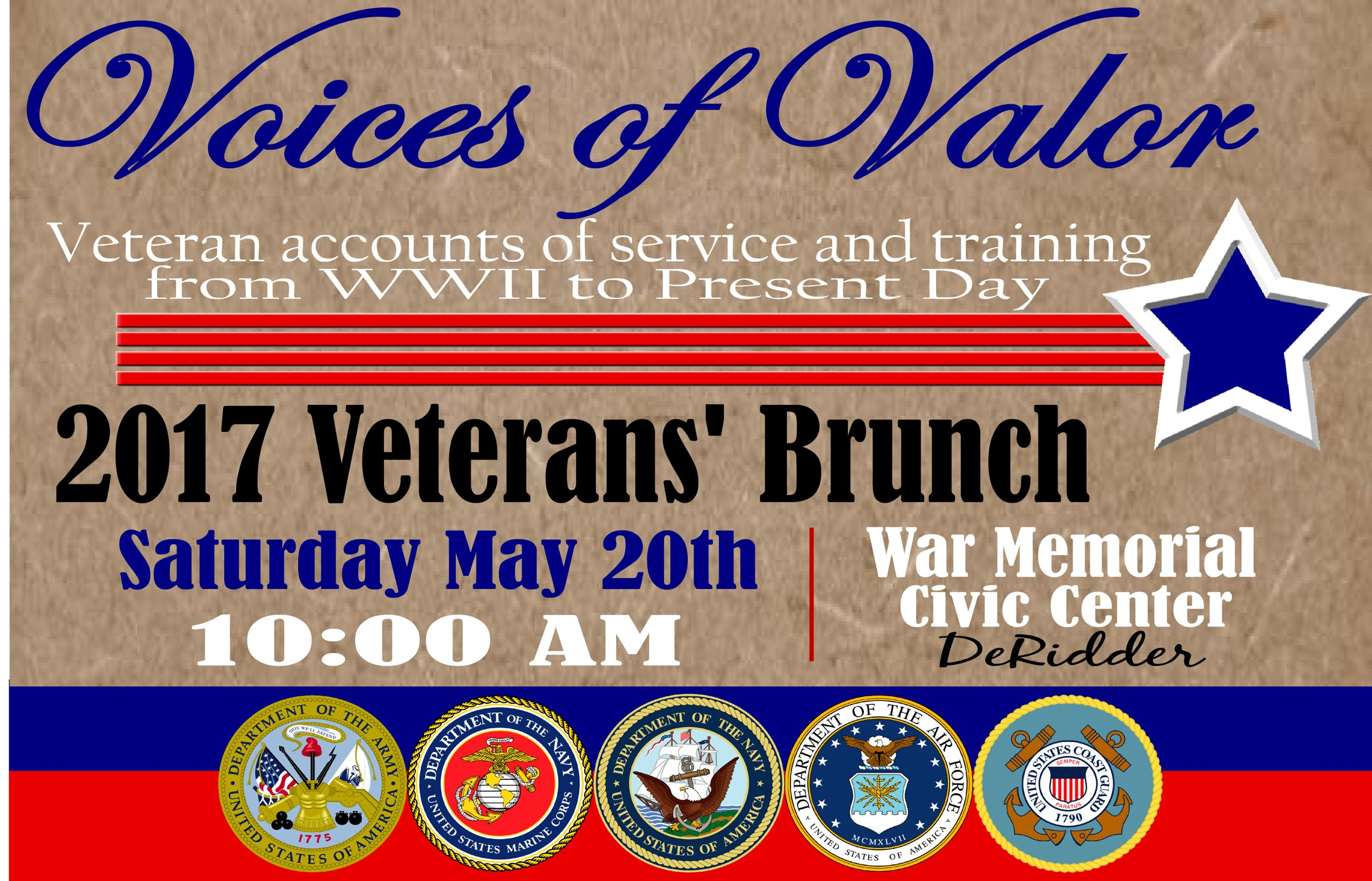 2017 veterans reunion